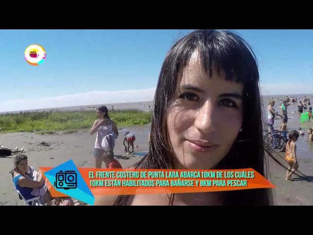 Al Palo: Punta Lara - Bloque 1