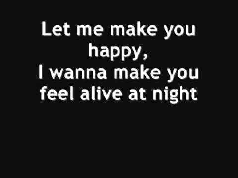 Junk Of The Heart (Happy) - The Kooks(Lyrics)
