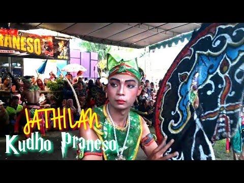 Terbaru!! Jathilan Kudho Praneso di Nitiprayan Babak 3