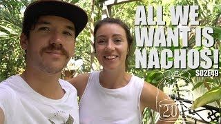 Playa del Carmen | Mexico has the best food! | Central America Travel Vlog E49