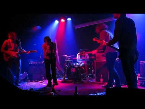 The Telescopes Live at 93 Feet East, London. 6th Nov 2014 (Part 1)