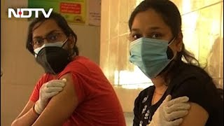 Top News Of The Day: The Impossible Hunt For Vaccination Slots | The News