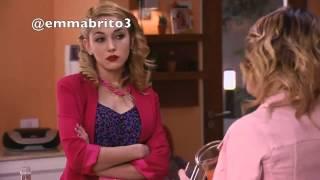 violetta 3 - violetta le dice a ludmila que la admira 03x43
