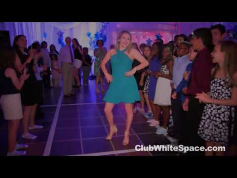 Jeremy Jacobs Bar Mitzvah 4-30-16 PART 1 Club White Space