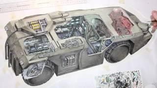 APC Cutaway : Special Edition