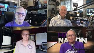 Amateur Radio Emergency Service Volunteers & Everything They Have to Offer - Ham Nation 405
