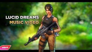 "Fortnite Music Video - ""Lucid Dreams"""