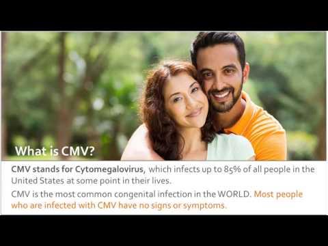 Embryo Adoption and CMV Cytomegalovirus
