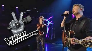 Скачать Samu Haber Und Natia Todua I Help You Hate Me The Voice Of Germany Finale