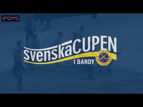 Кубок Швеции по хоккею с мячом 2019, Мутала – Эдсбюн