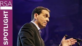 The Science Of Timing With Dan Pink