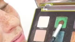 If you do not know how to make makeup then no matter you see this video