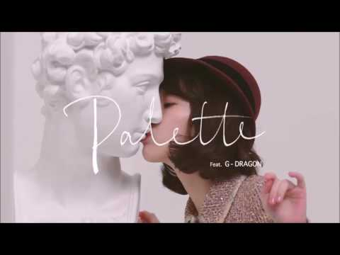"[3D AUDIO] IU ft. G-DRAGON ""Palette"""