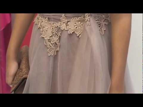 fd3c70c78 Dicas de vestidos para madrinha (parte 6/6) - YouTube