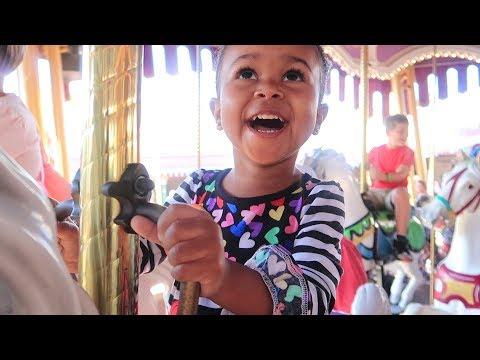 3 year old's Birthday in DISNEY!