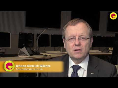"""Johann-Dietrich Wörner: """"Reformation bedeutet für mich..."""""""