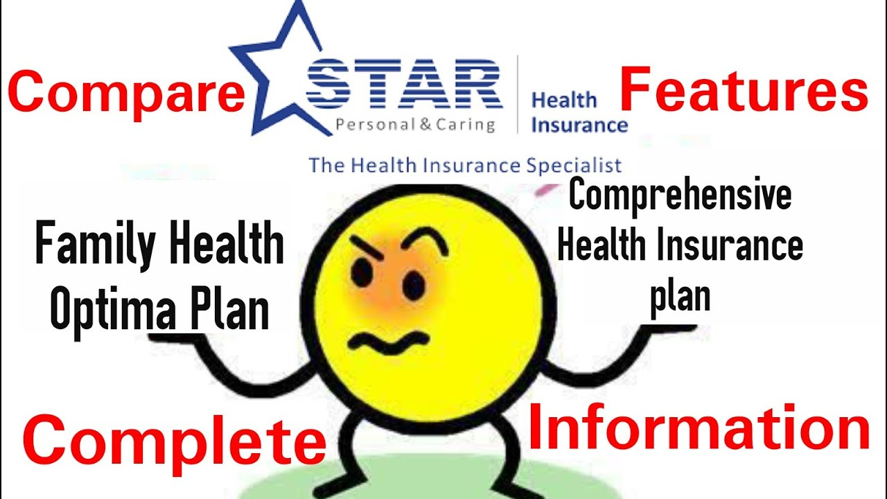 Best Family Health Insurance Plan in 2020 | Family Health ...