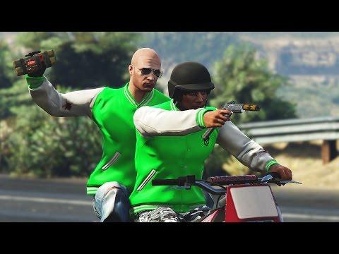 MUDJA & CALE PROTIV CELOG SVETA ! Grand Theft Auto V - Lude Misije