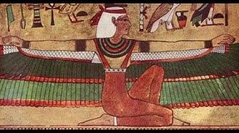 Мистичните създатели на египетска цивилизация. Разкриване на древното познание