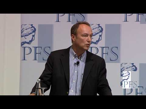 Guido Hülsmann, The Ethics of Capital Incomes (PFS 2017)
