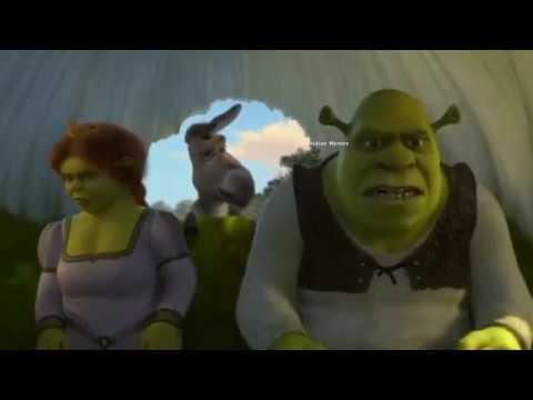 Shrek 2 Donkey Meme Compilation 1 Youtube