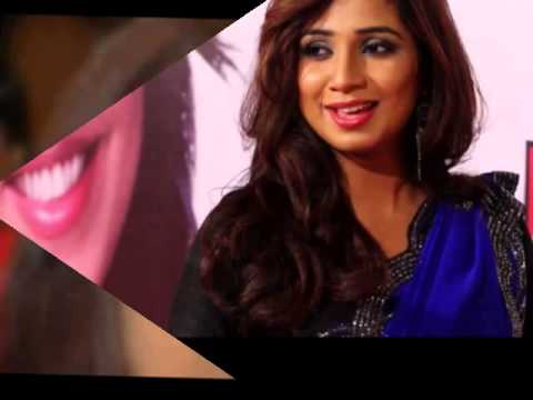 Maheroo Maheroo / By Shreya Ghoshal / Nd Made By Me.....