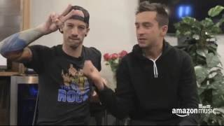Twenty One Pilots Funny&Cute Moments 30