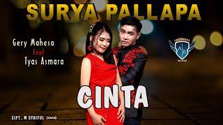 Gery Mahesa feat. Tyas Asmara - Cinta [OFFICIAL]