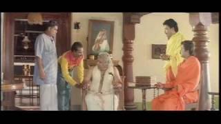 Kalyana Sowgandhikam - 6Dileep, Divya Unni, Jagathi Malayalam Comedy Movie (1996)