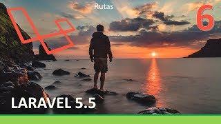 Curso Laravel. Routes (Las rutas). Vídeo 6