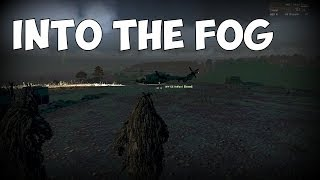 Arma 3: Coop Scenario - Into the Fog (Sniper Team)