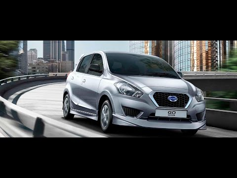 Datsun Go Panca Hatchback Review Indonesia