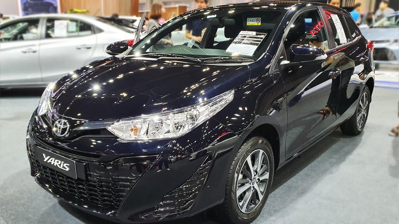 Toyota Yaris 2020 mới 1.2 MID