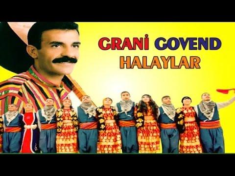 Bismilli Zeko DELİLO - Grani Govend Halaylar
