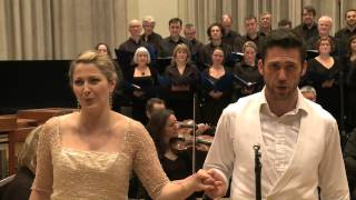 Black Swan Film Audio English Chamber Orchestra