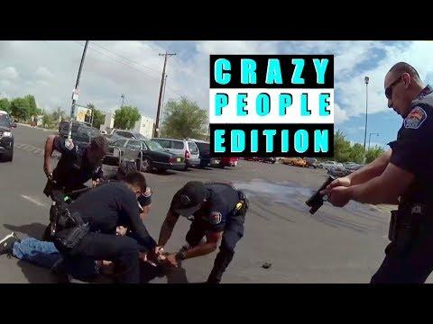 Police Shooting # 7 | Resisting Arrest