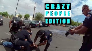 Police Shooting # 7 | Resisting Arrest