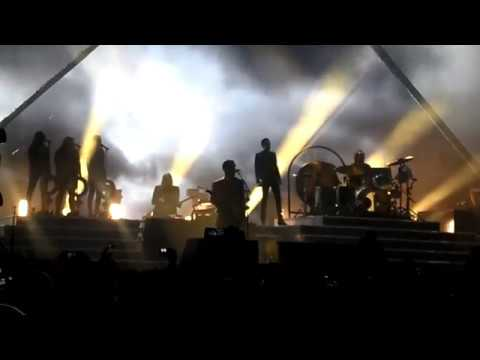 Wonderful Wonderful - The Killers Live In...