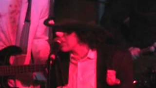 LP at Bardot in LA - Jeremy Piven - Nick Simmons