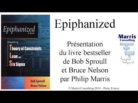 (Fr) Epiphanized - Présentation du livre