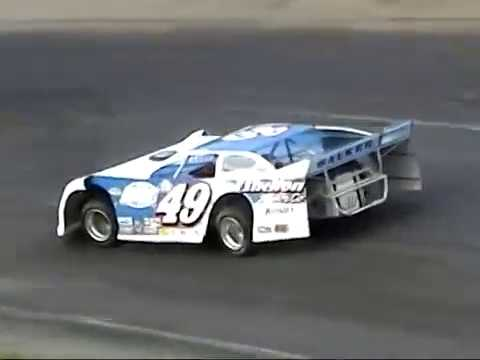 A LOOK BACK:  411 Speedway Southern Thunder Tour $3,500 Aug. 16, 2005