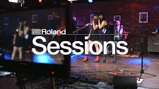 """Roland Sessions: Motobunny """"Thinkin' About Me"""""""