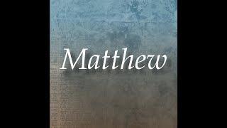 Matthew 16 , The Holy Bible (KJV) , Dramatized Audio Bible