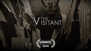 The Visitant | Scary Short Horror Film | Screamfest