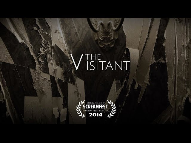 The Visitant | Scary Short Horror Film | Screamfest