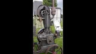 Moteurs,Ceres,Type M1A,stationary engine,moteur fixe,Stationärmotor