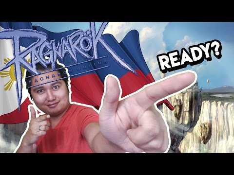 Ragnarok Online - Will I play on pRO? | iRO Classic Loki #bestgame