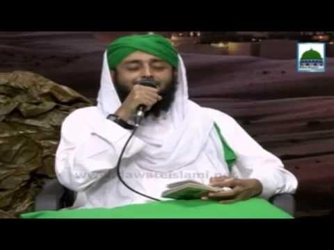 Alwada Tajdar e Madina  -  Haji Arif Attari & Muhammad Asif Attari