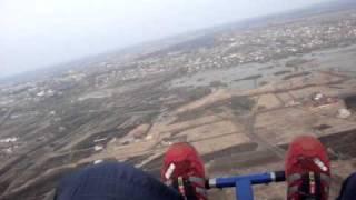 ЖЕСТЬ!!!Полёт над гнездом кукушки!)