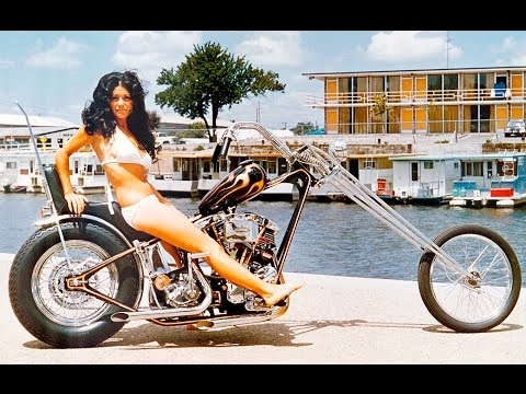 motorcycle pussy Harley